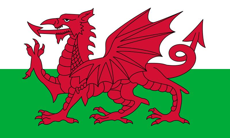 Flaga_Walijska