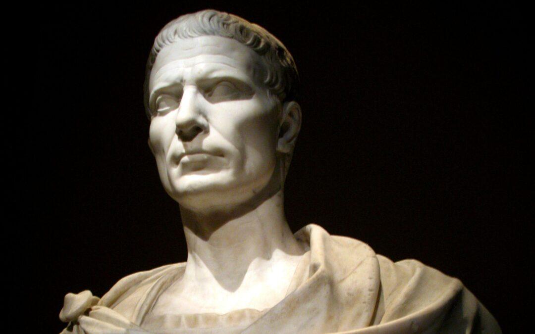 I ty Brutusie przeciwko mnie  czyli kazanie na pierwszą niedzielę Adwentu