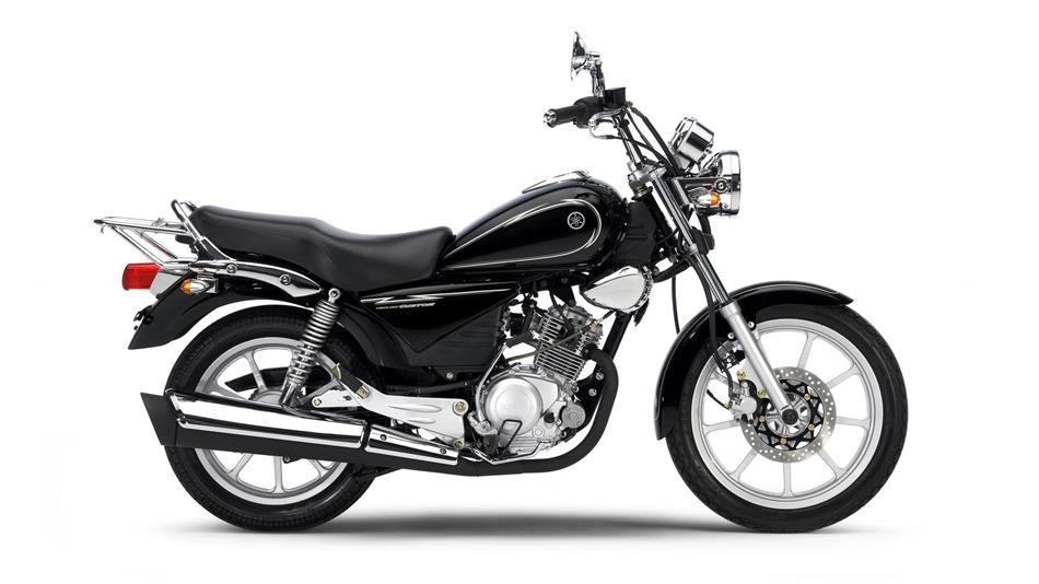Dusza motocykla czyli powrót metafizyki