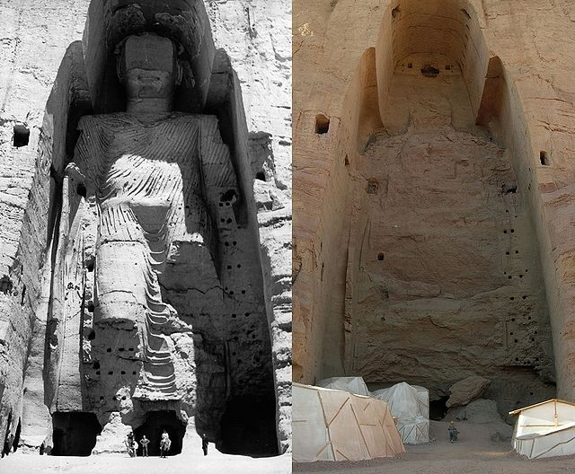 640px-Taller_Buddha_of_Bamiyan_before_and_after_destruction