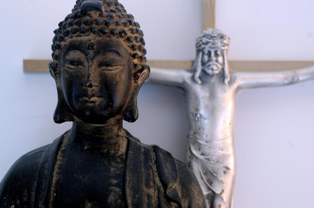 Habituacja, Heller i Budda