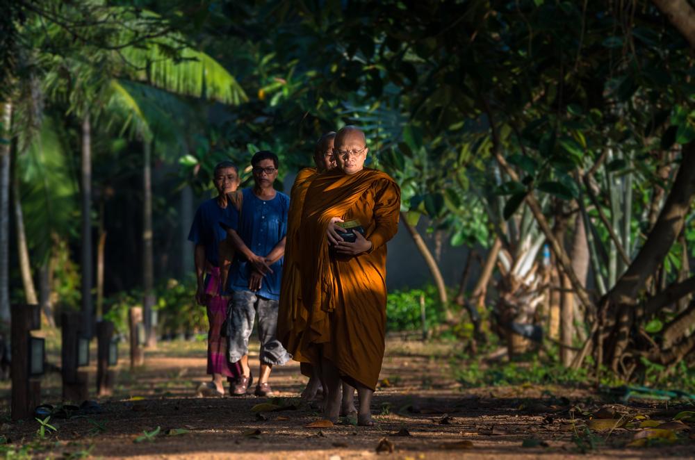 Psychiatrzy, filozofowie i buddyści