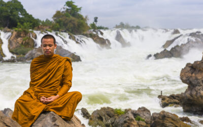 Łagodny i pozbawiony arogancji – taki jest bodhisattwa
