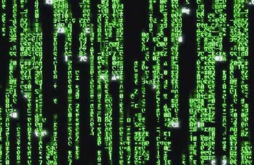 Ucieczka z Matrixa czyli kazanie 18 niedzielę po Zielonych Świętach