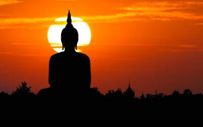 """Stosunek buddyzmu do kultów cargo czyli """"kind relation to nonsense"""""""